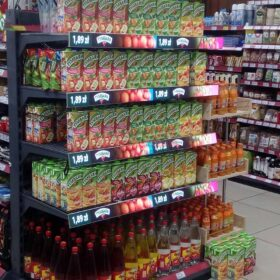 SMART SHELF LED IN LUDHIANA