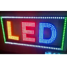 RGB LED DISPLAY BOARDS IN LUDHIANA