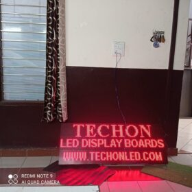 LED SIGN BOARDS IN LUDHIANA